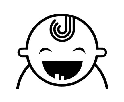 Vaapero nauraa